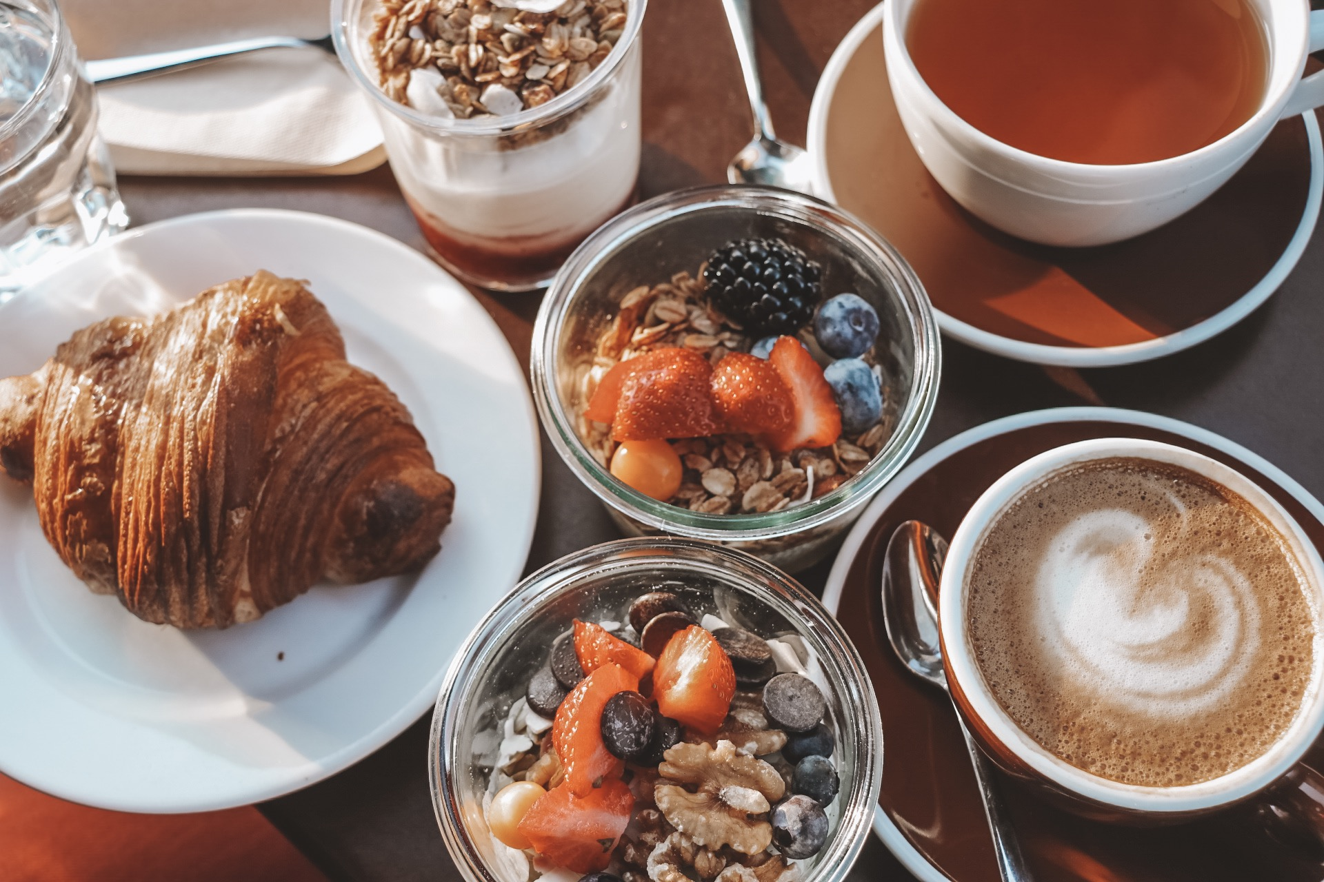 vegan frukost mellqvist beijer