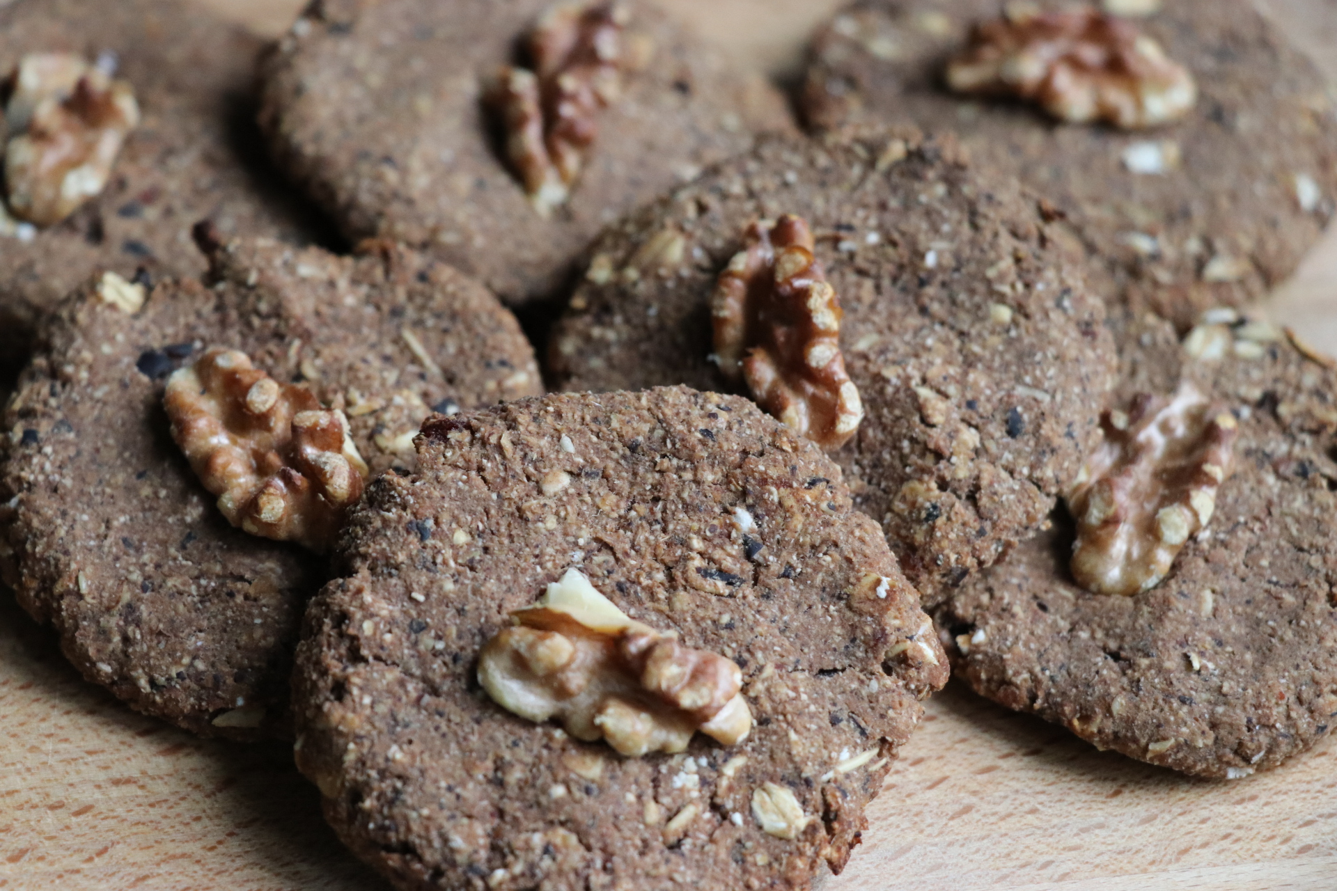 chokladkakor på svarta bönor beijer recept_hälsa